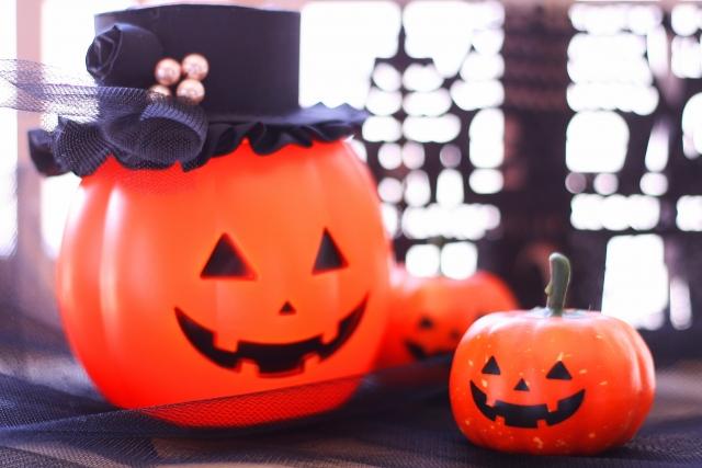 腸活食材にかぼちゃはいかが?