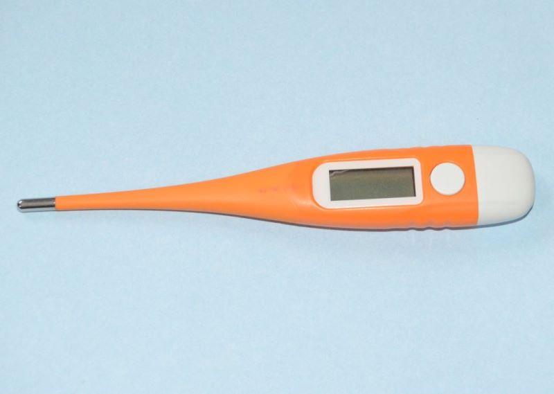 体温はどのくらい?