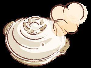 腸活…鍋料理でおススメの食材は?