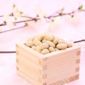大豆には不溶性食物繊維がたくさん!
