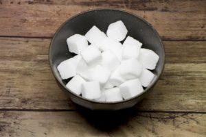 糖質、気になりますか?