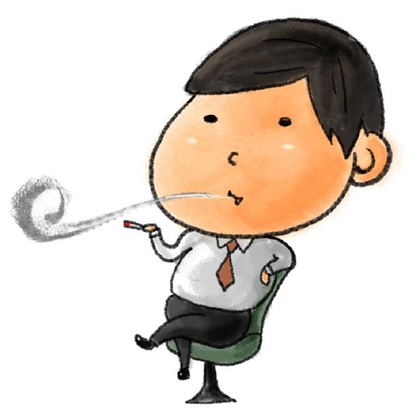 喫煙者とビタミンC