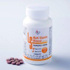 LS マルチビタミン&ミネラル 540粒